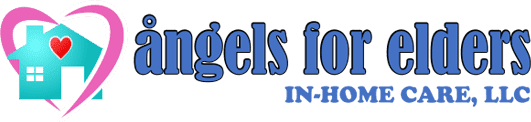 Angels 4 Elders - Logo